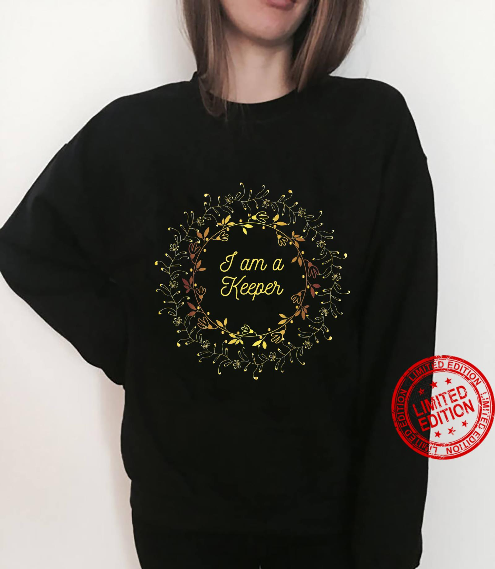 I am a Keeper of the Lost Cities Shirt sweater