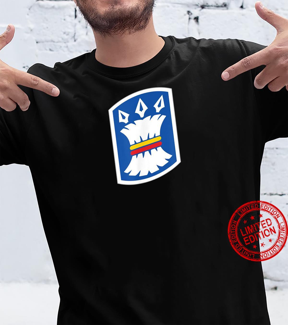 157th Infantry Brigade Shirt