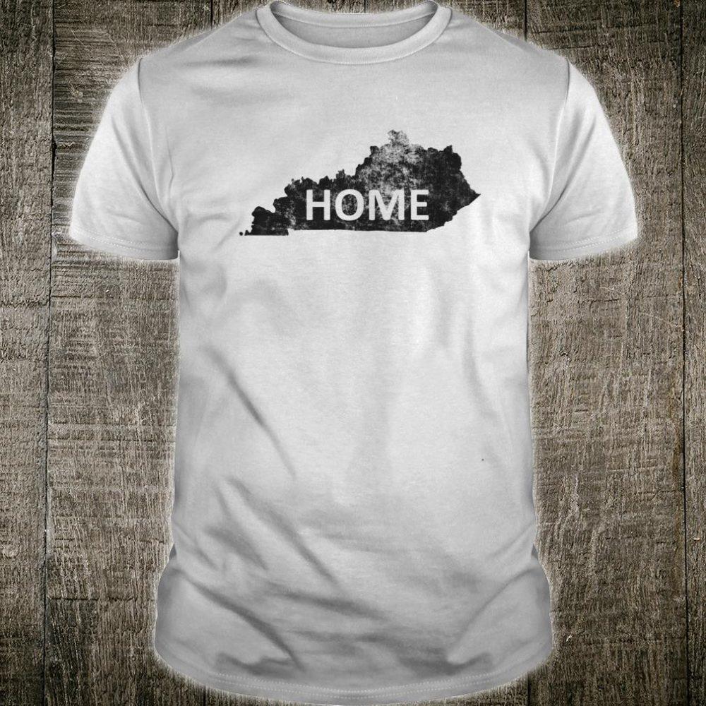Home Kentucky Dark Shirt