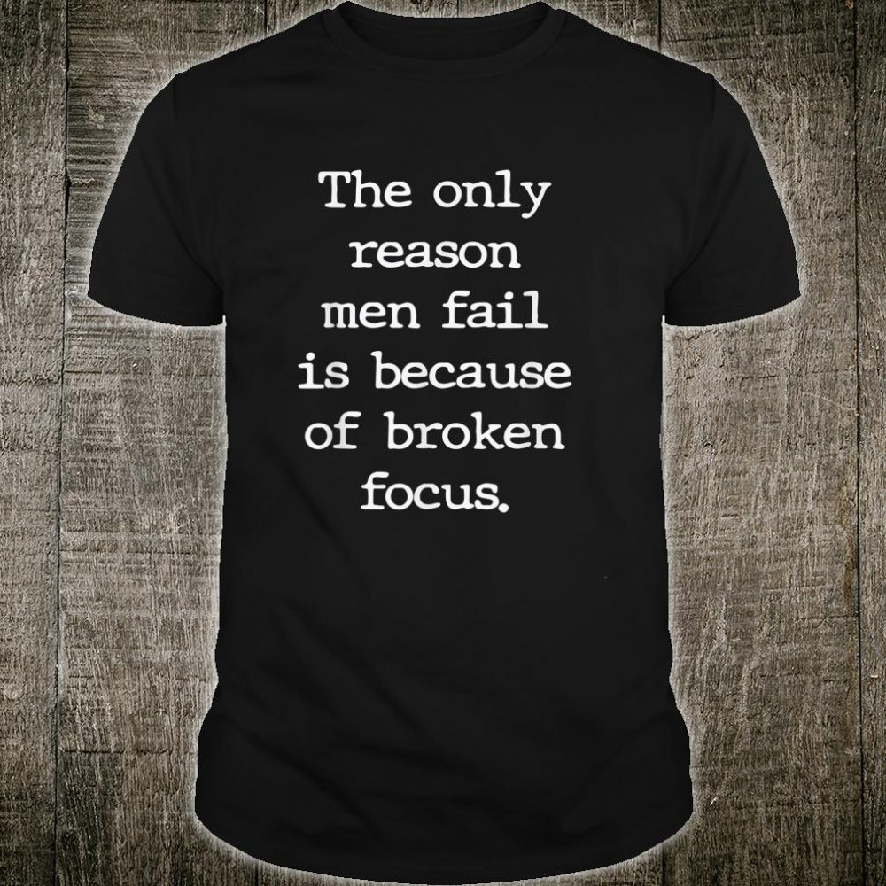 Quote 553, Mike Murdock Quote Shirt