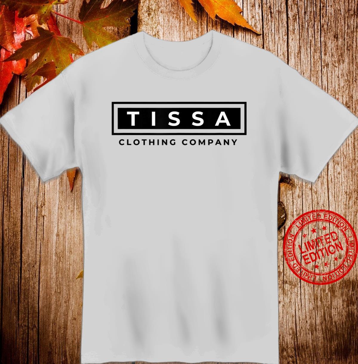 Tissa Clothing Company Shirt